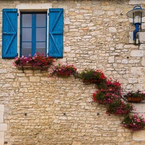 Window Box Planter Ideas: 18 Colorful Window Box Gardening Ideas