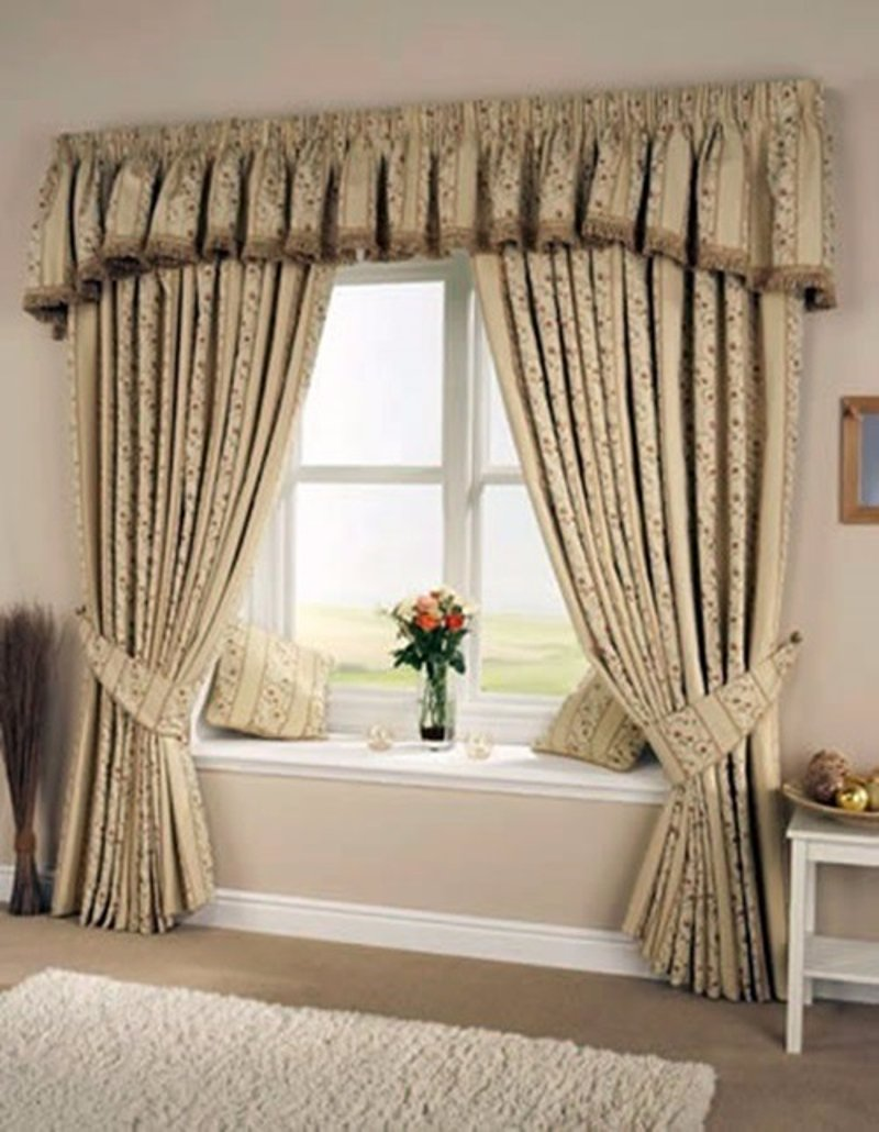 The Diffe Types Of Curtains