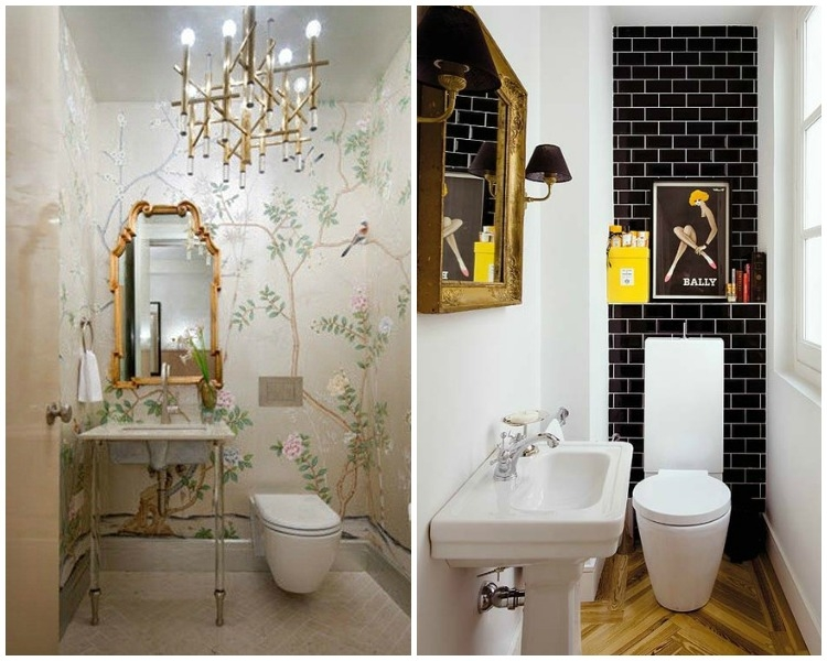 Bathroom 101 floor wc vs wall mounted wc hometriangle for Small bathroom designs bangalore