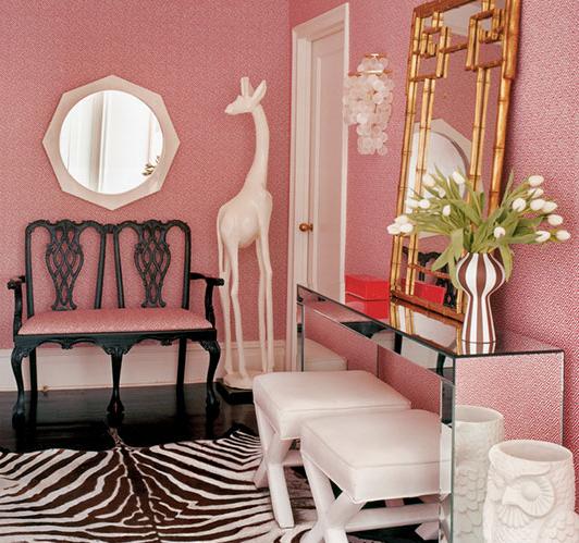 Pink Evolution – Super Sophisticated Décor - HomeTriangle