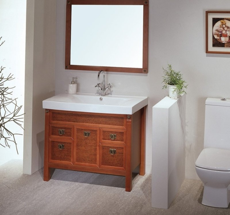 Height For Bathroom Vanity: What Is The Perfect Height For Bathroom Fixtures