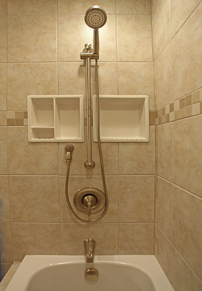 What Is The Perfect Height For Bathroom Fixtures