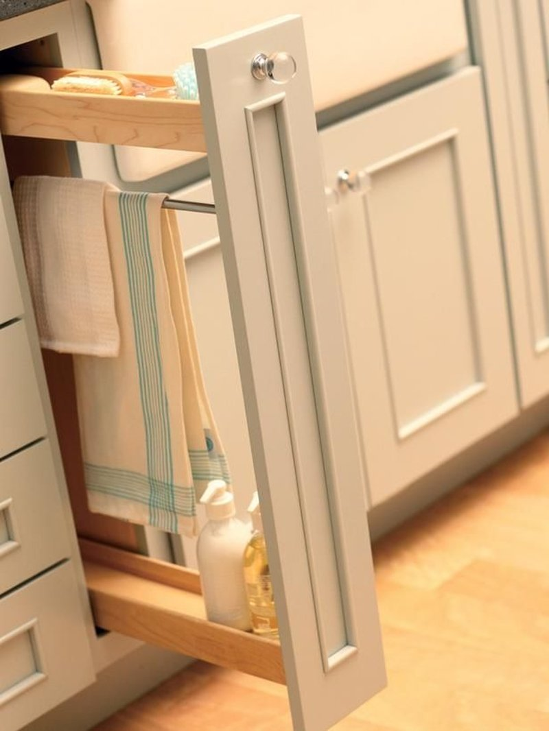 9 Insanely Clever Hacks For Your Kitchen Hometriangle
