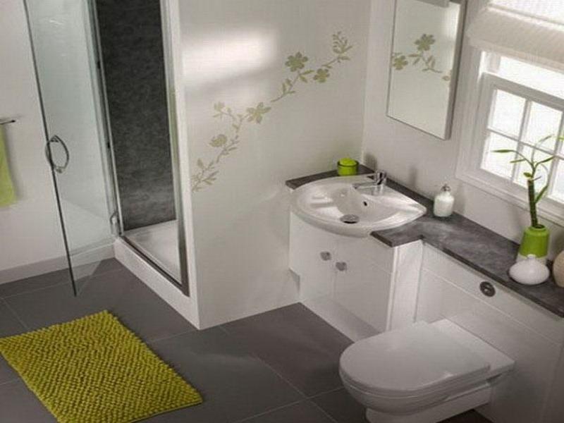Keep Your Bathroom Squeaky Clean