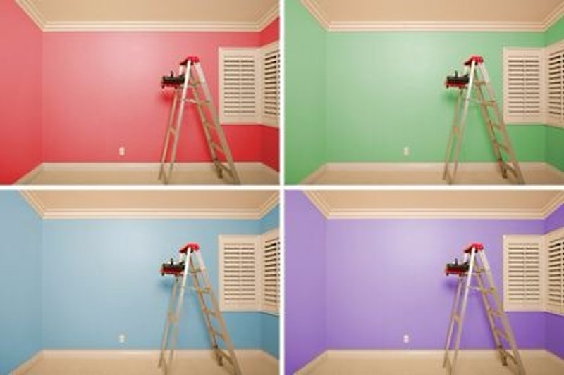 Selling your home paint it first sell it faster for How to paint my house interior