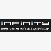 Logo of Infinity Media Solution