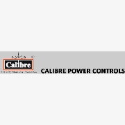 Logo of Calibre Power Controls