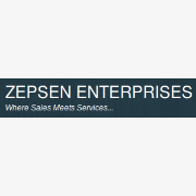 Logo of  Zepsen Enterprises