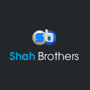 Logo of Shah Brothers