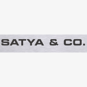 Logo of Satya & Co