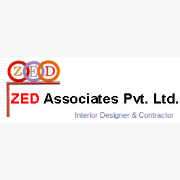 Logo of Zed Interiors