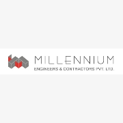 Logo of Millennium Engineers & Contractors
