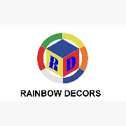 Logo of Rainbow Decors