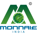 Logo of Monnaie Architects & Interiors