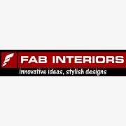 Logo of Fab Interiors