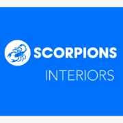 Logo of Scorpions interiors