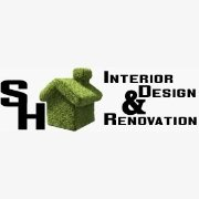 Logo of Sh Interior design & renovation