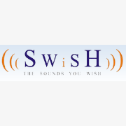 Logo of Swish India