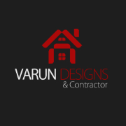 Logo of  Varun Designs & Contractor