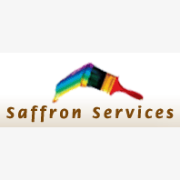 Logo of Saffron Services