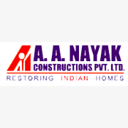 Logo of A.A Nayak