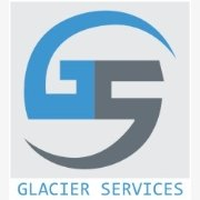 Logo of Glacier Services