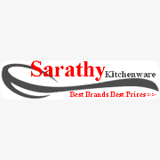 Sarathy Kitchenware logo