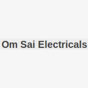 Logo of Om Sai Electricals And Electronic
