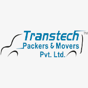 Logo of Transtech Packers & Movers