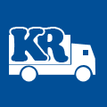 Logo of KR Packers & Movers