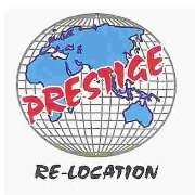 Logo of Prestige Relocation Services