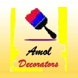 Logo of Amol Decorators