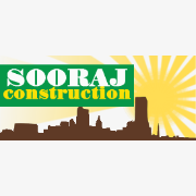 Logo of Sooraj Construction
