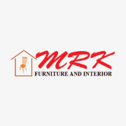 Logo of MRK Furniture & Interior
