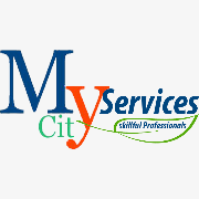 Logo of My City Services