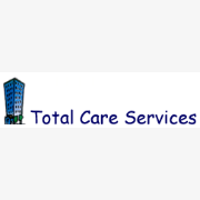 Total Care Services logo