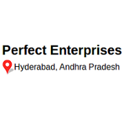 Logo of Perfect Enterprises