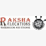 Logo of My Raksha Relocation
