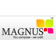 Logo of Magnus UPVC