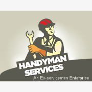 Logo of Handyman Services