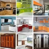 Logo of Adithya interior & Modular kitchen
