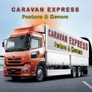 Logo of Caravan Express Packers & Movers