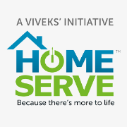 Logo of HOME SERVE