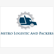 Logo of Metro Logistic And Packers