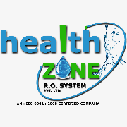 Logo of Health Zone RO System Private Limited