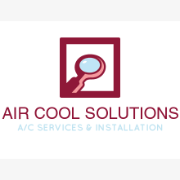 Logo of Air Cool Solution