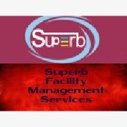 Logo of Superb Facility Management Services Pvt. Ltd.