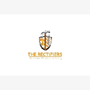 THE RECTIFIERS logo