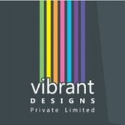 Logo of Vibrant Designs