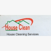 Logo of House Clean